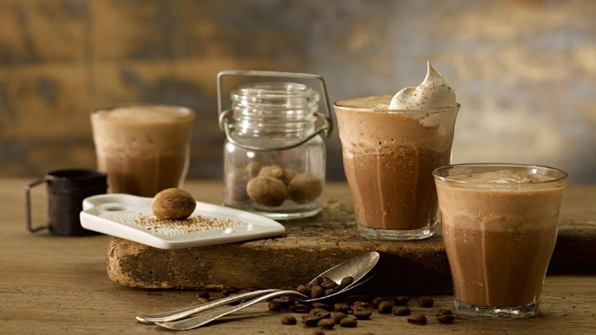 мокко кофе рецепт в кофейне